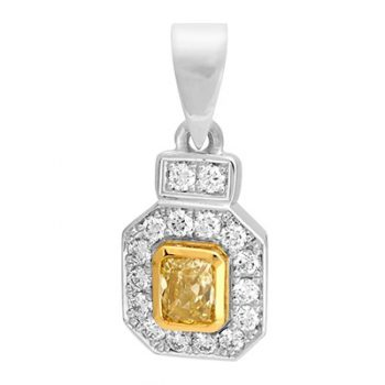 Diamond Pendant – EDP001