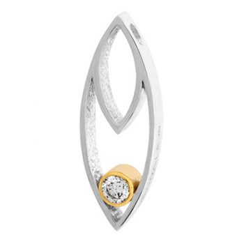 Diamond Pendant – EDP005