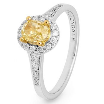 Diamond Ring – EDR007
