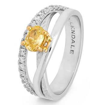 Diamond Ring – EDR008