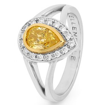 Diamond Ring – EDR009