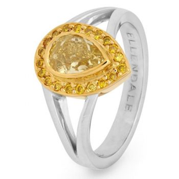 Diamond Ring – EDR009A