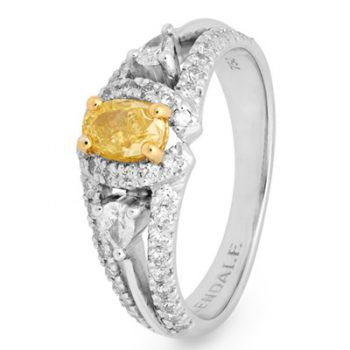 Diamond Ring – EDR011