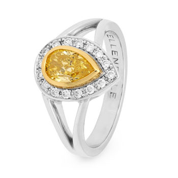 Ring EDJR009
