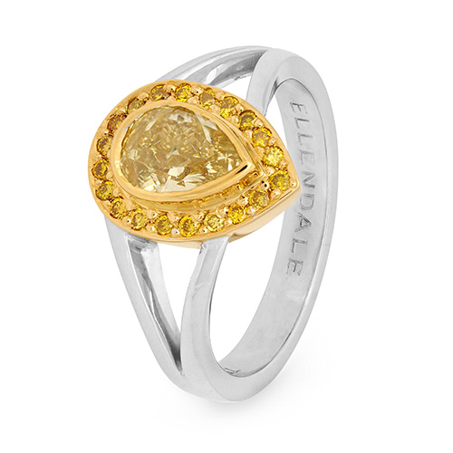 Ring EDJR009B