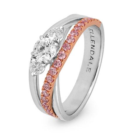 Ring EDJR008/009