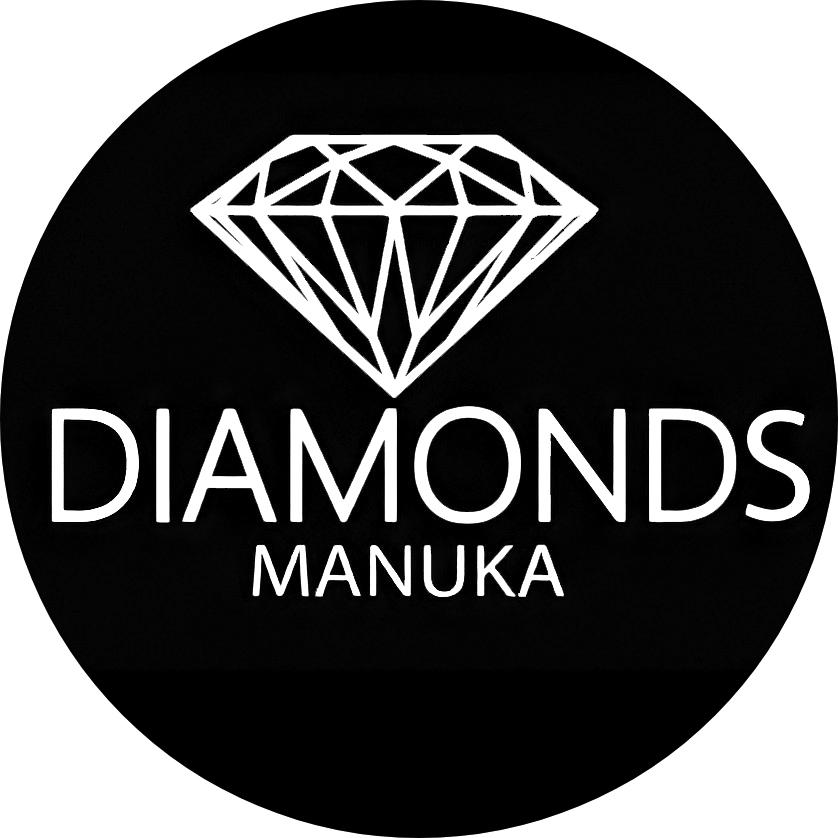 Diamonds Manuka