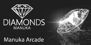 Diamonds Manuka