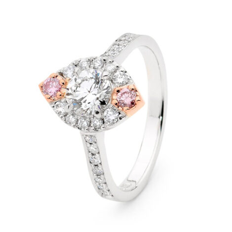 Engagement Ring EDJR030