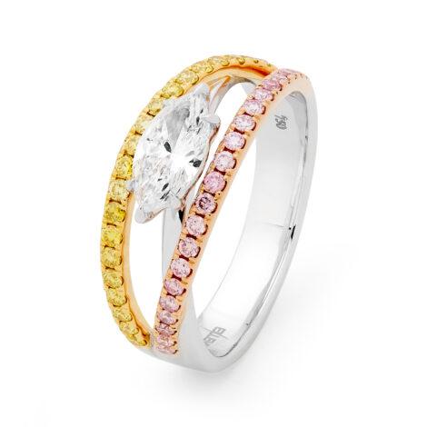 Ring EDJR008/061