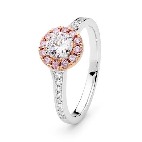 Engagement Ring EDJR007