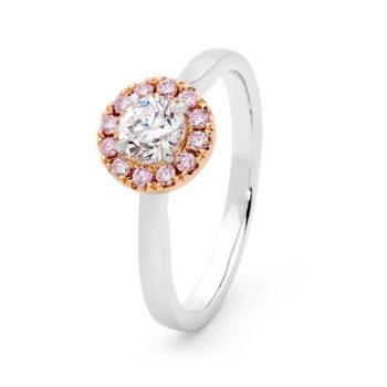 Engagement Ring EDJR019