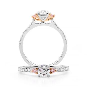 Engagement Ring EDJR038