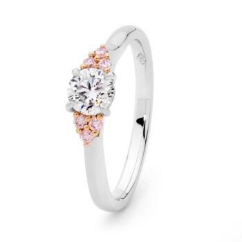 Engagement Ring EDJR039