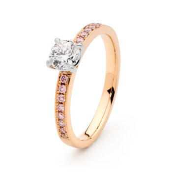 Engagement Ring EDJR040
