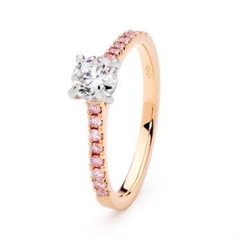 Engagement Ring EDJR041