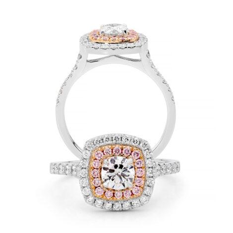Engagement Ring EDJR042