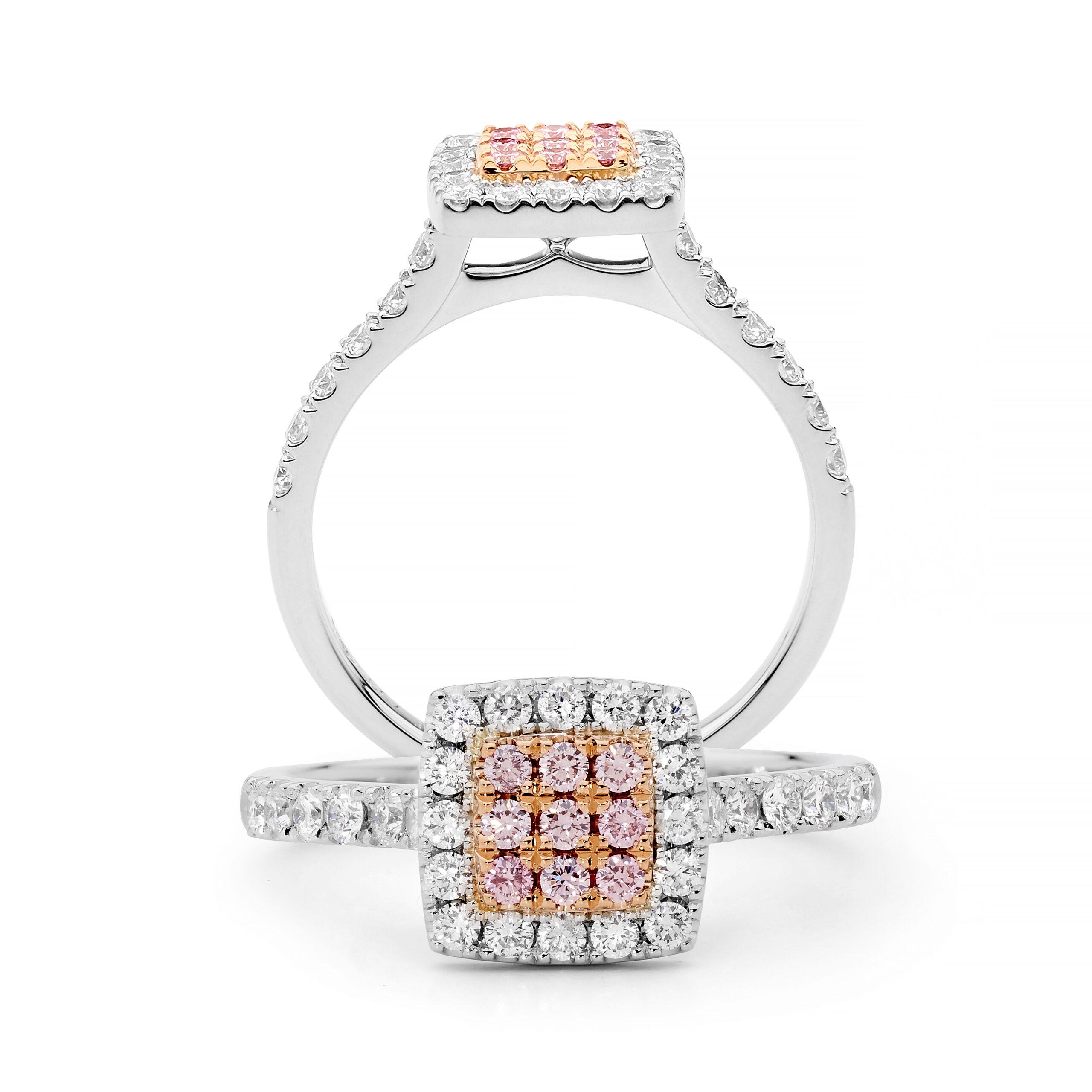 Engagement Ring EDJR046