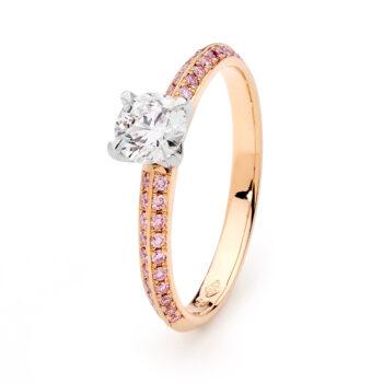 Engagement Ring EDJR047