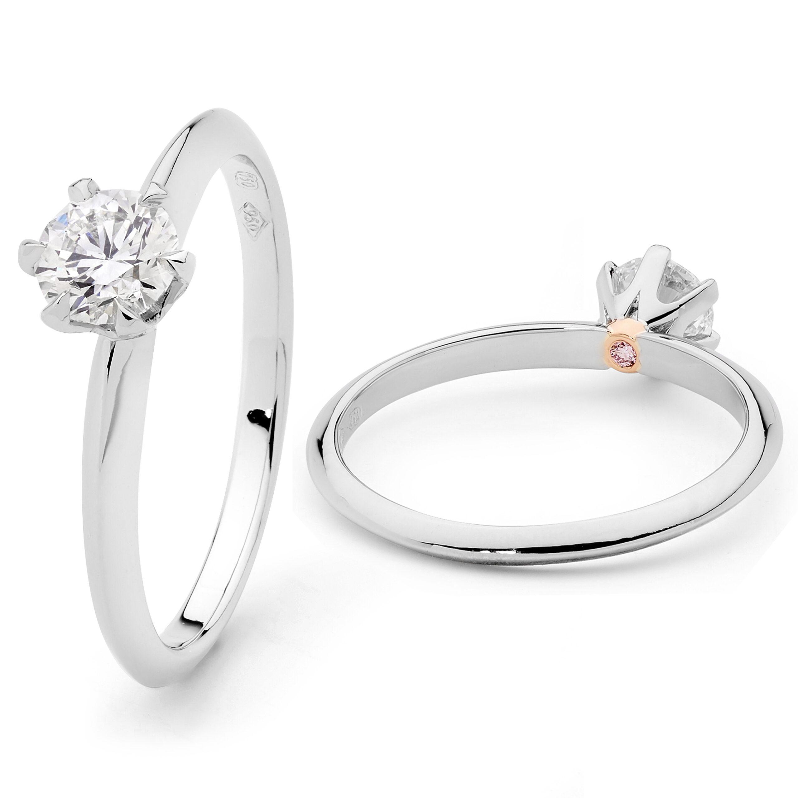 Engagement Ring EDJR048